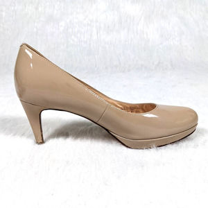 Cole Haan Nike Air Patent Leather Comfort Heels 6